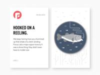 Bad Fish Jokes Make Good Sales Copy