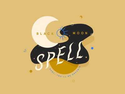 Black Moon Spell