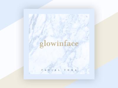 Glowinface Branding