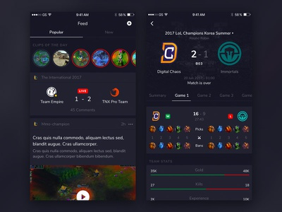 Mobile Legends Designs Themes Templates And Downloadable Graphic Elements On Dribbble