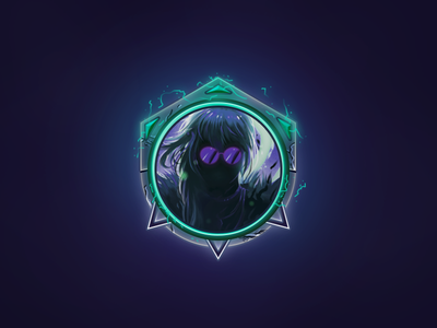 Avatar Border for Mobalytics avatar design icon rank user border avatar borders esport mobalytics tft league of legends design gaming esports