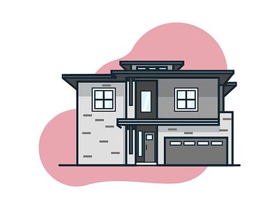 Modern House modern house