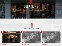 Location Restaurant