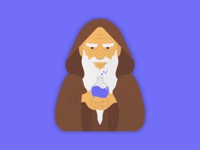 Potionlog Wizard