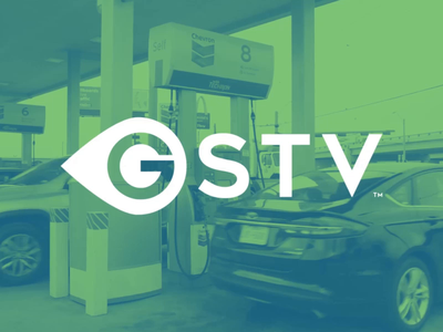 GSTV Summer Soirèe gas station gas detroit city car bumper animation soirèe party summer gstv