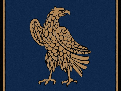 Eagle danilo mancini sailor danny zeus mithology mith eagle vintage