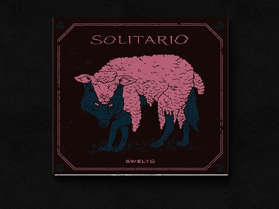 Swelto - SOLITARIO new album out now