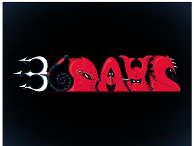 36daystype FULL SET on behance (link below)