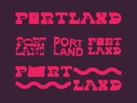 Portland Type