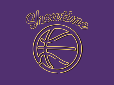 Duos x Lakers: Showtime