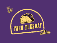 Duos x Lakers: Taco Tuesday