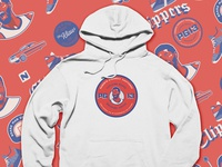 Duos x Clippers x Cotton Bureau