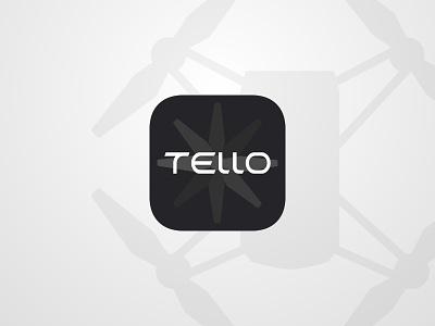 Tello Logo logo