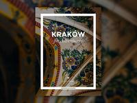 Book Cover - Krakow for Adventurers