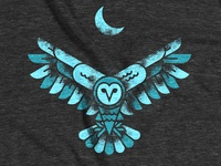 Night Owl Shirt