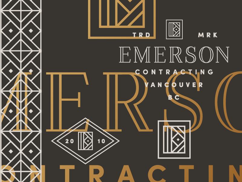 Emerson 5 dribbble