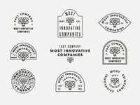 FastCo Most Innovative Companies 1