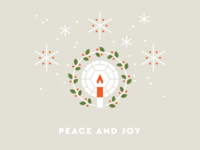 Peace and Joy 2018