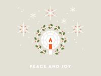 Peace and Joy 2018