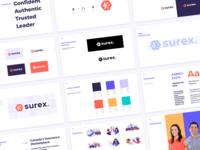 Surex Brand