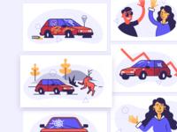 Surex Illustrations
