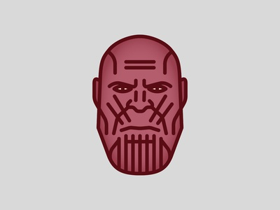 Geometrical Thanos prt.1