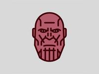 Geometrical Thanos prt.2