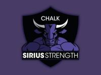 Sirius Strength Brand