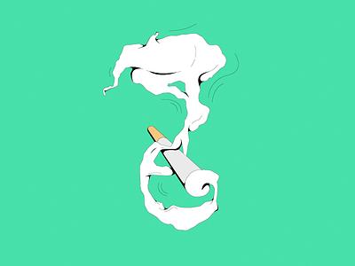 Smokesmokesmoke cigarette smoke