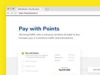 Microsite (Landing page)