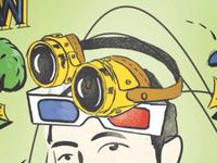 google goggle