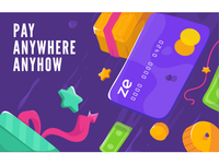 Zeta Supercard