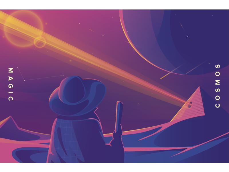 Magic Cosmos
