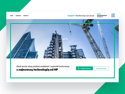 HPE PROLIANT page clean computers it