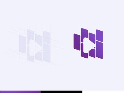 TV app illustrator photoshop branding logo illustration web app vector ui simple design