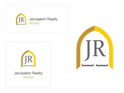 JR Rentals Logo