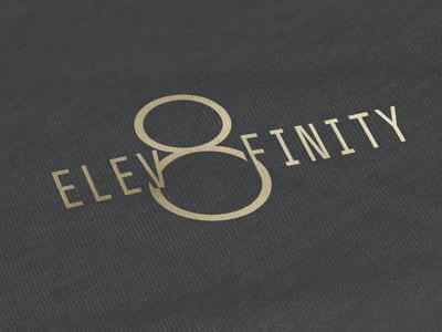 Elev8finity logo