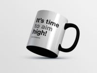 Сorporate Mug | HYS Enterprise