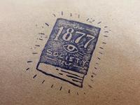 1877 Society logo