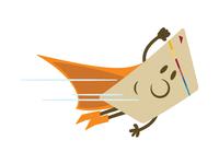 Key card avatar —Superhero