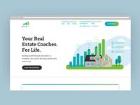 Mile27 Realty Website