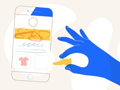 Create Stuff 👚👞on Your Phone 📱
