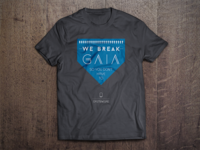 FirefoxOS - System Front End T-Shirt
