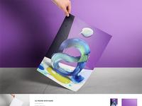Print Mock Up Pack