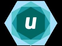 Logo for Utilizza - Design de Interação