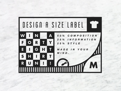 Size Label Playoff