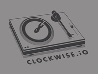DJ Clockwise