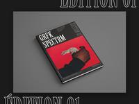Grfk Spctrm Cover