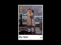 Yf poster Serie 3 The Kiss