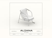 Yf Serie 4 Aliana Chair